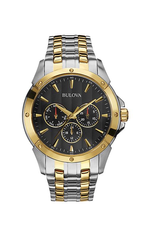 Bulova Classic Watch 98C120 product image