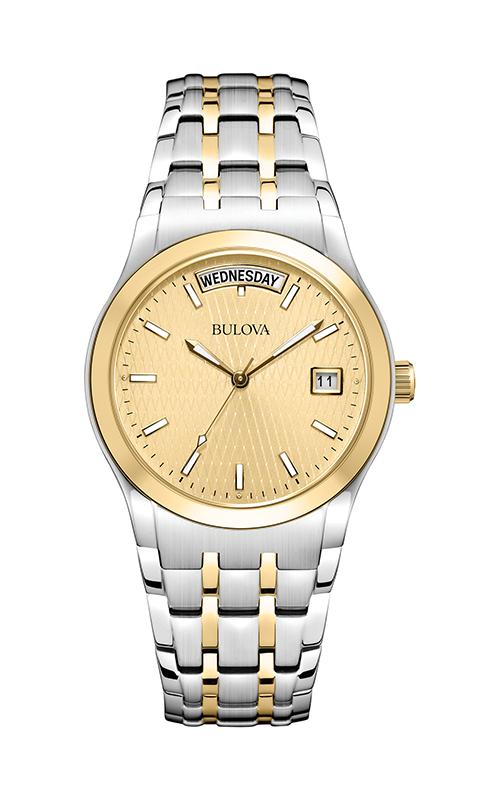 Bulova Classic Watch 98C60 product image