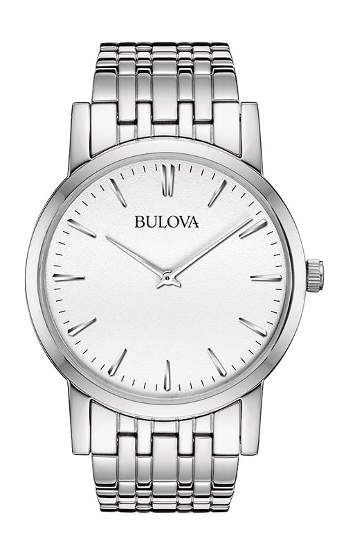 Bulova Classic Watch 96A115 product image