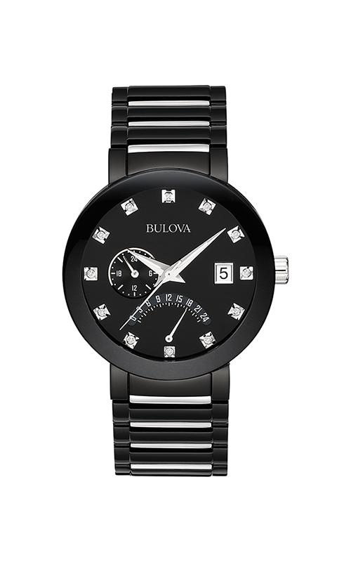 Bulova Classic Watch 98D109 product image