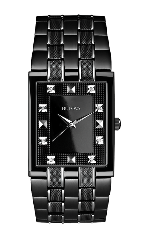 Bulova Diamond Watch 98D111 product image