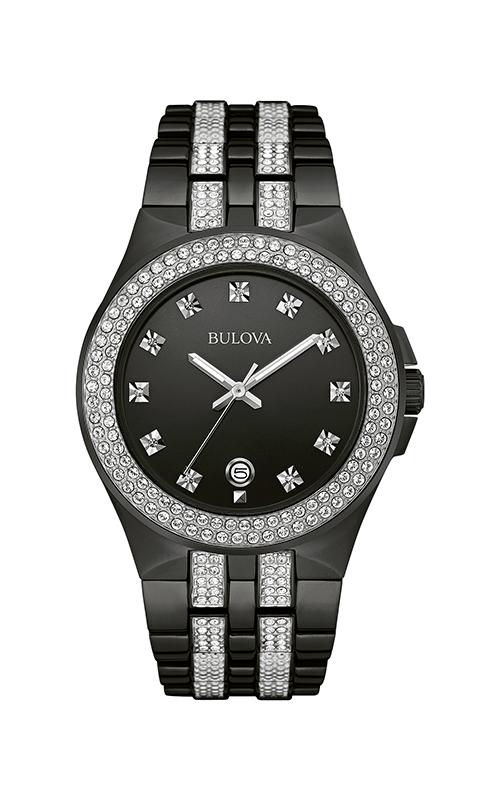 Bulova Crystal Watch 98B251 product image