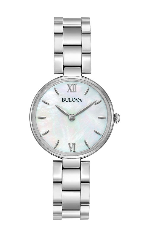 Bulova Diamond Watch 96L229 product image
