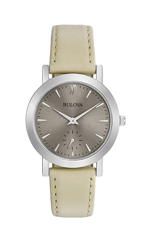 Bulova Diamond Watch 96L233 product image