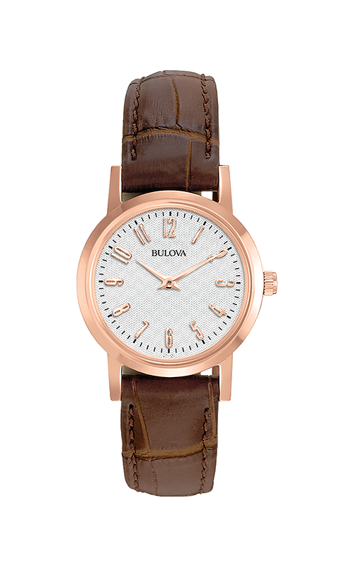 Bulova Classic Watch 97L121 product image