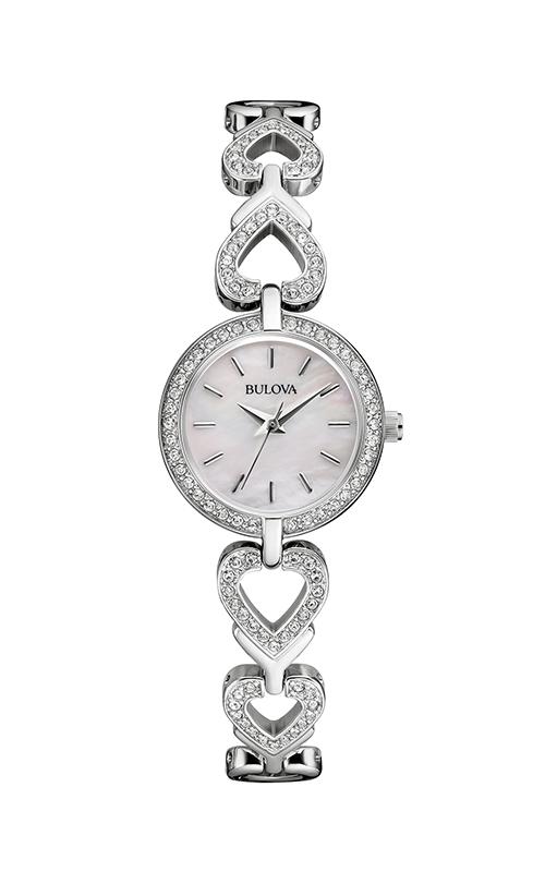 Bulova Crystal Watch 96X136 product image