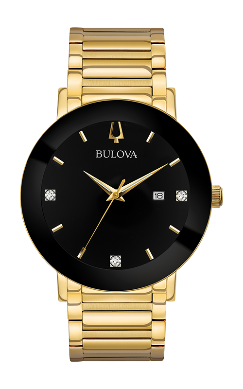 Bulova Modern Watch 97D116 product image