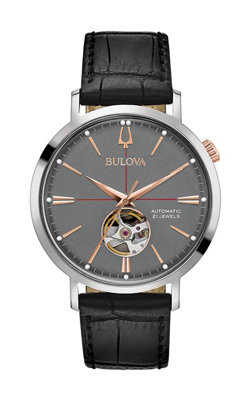 Bulova Classic Automatic Watch 98A187 product image