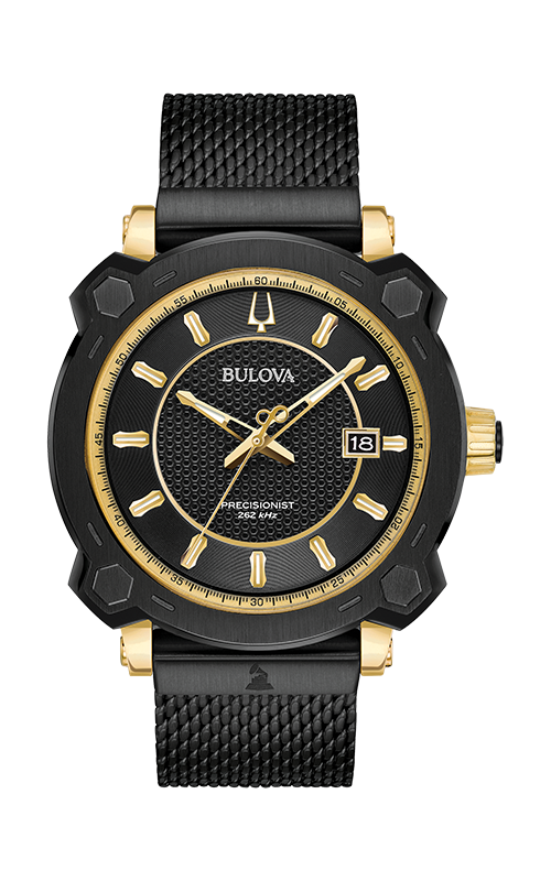 Bulova Precisionist Watch 98B303 product image