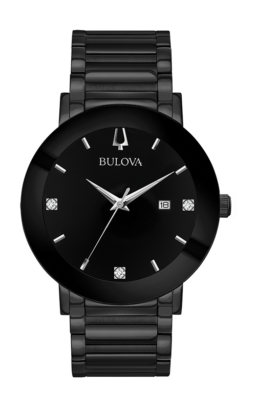 Bulova Modern Watch 98D144 product image