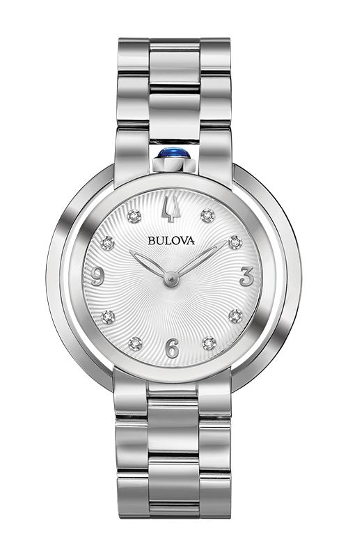 Bulova Rubaiyat Watch 96P184 product image