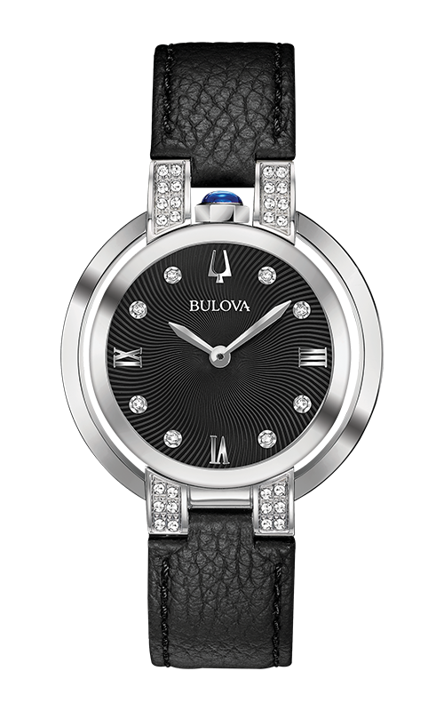 Bulova Rubaiyat Watch 96R217 product image