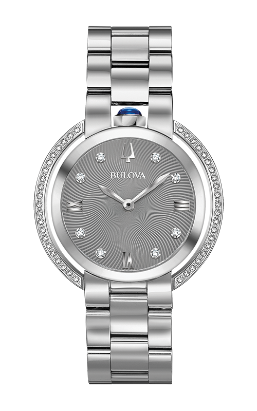 Bulova Rubaiyat Watch 96R219 product image