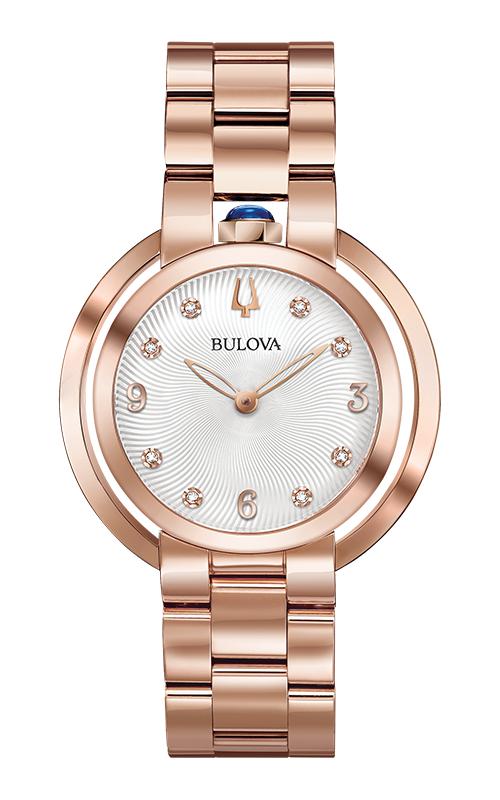 Bulova Rubaiyat Watch 97P130 product image