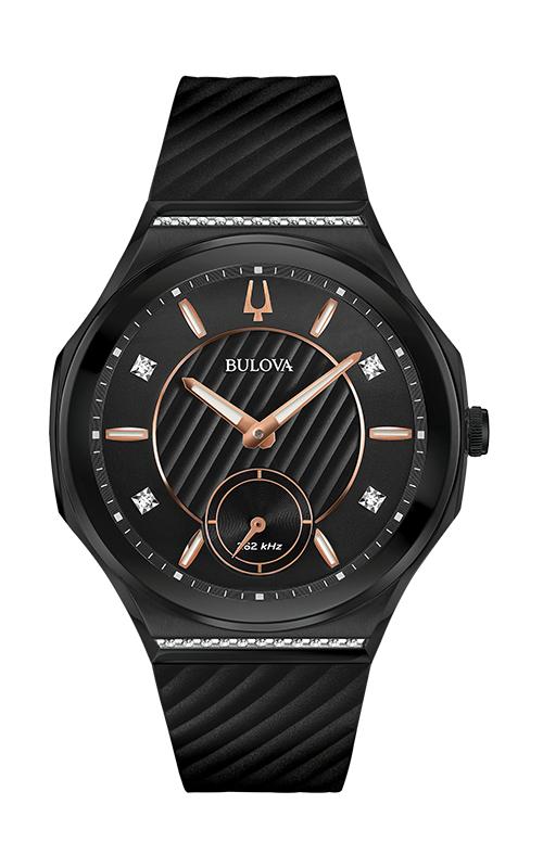 Bulova Curv Watch 98R240 product image