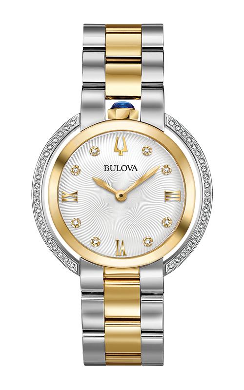 Bulova Rubaiyat Watch 98R246 product image