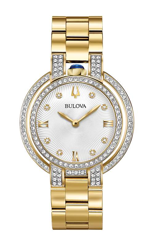 Bulova Rubaiyat Watch 98R249 product image