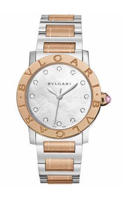 Bvlgari Bvlgari Watch BBL33WSPG 12 product image