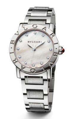 Bvlgari Bvlgari Watch BBL33WSS 12 product image