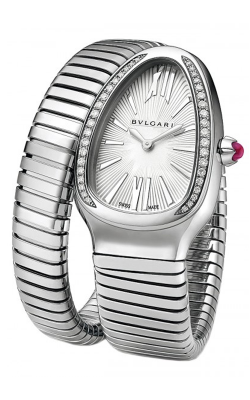 Bvlgari Tubogas Watch SP35C6SDS.1T L product image