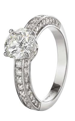 Bvlgari Dedicata A Venezia Engagement Ring AN854628 product image