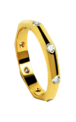 Bvlgari Fedi Wedding Band AN852278 product image