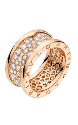 Bvlgari B.Zero1 Fashion Ring AN855553 product image