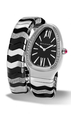 Bvlgari Spiga Watch SP35BSDBCSD1.1T product image