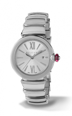 Bvlgari LVCEA Watch LU33C6SSD product image
