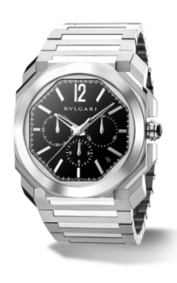 Bvlgari Velocissimo Watch BGO41BSSDCH product image