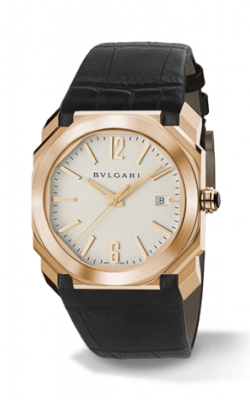 Bvlgari Solotempo Watch BGOP38WGLD product image