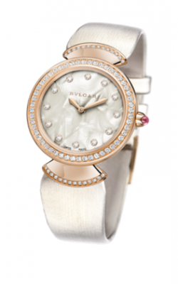 Bvlgari Diva's Dream Watch DVP30WGDL-12 product image
