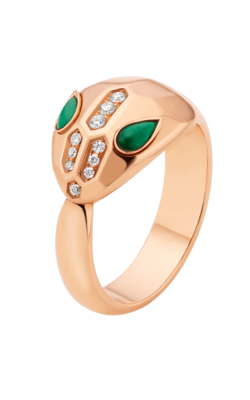 Bvlgari Serpenti Fashion Ring AN857802 product image
