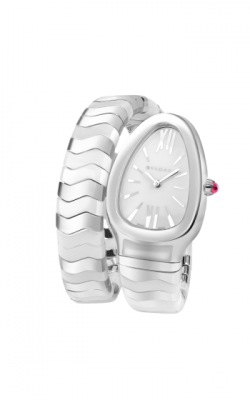 Bvlgari Spiga Watch SP35WSWCS.1T product image