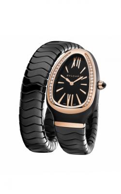 Bvlgari Spiga Watch SPC35BGDBCGD1.1T product image