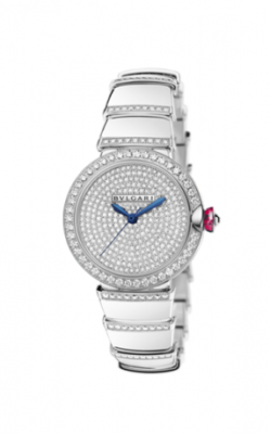 Bvlgari LVCEA Watch LUW33D2GDGD1 product image