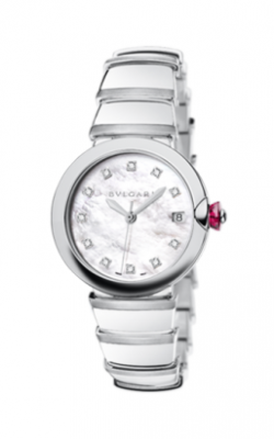 Bvlgari LVCEA Watch LU36WSSD 11 product image