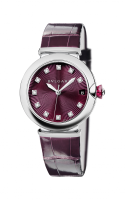 Bvlgari LVCEA Watch LU36C7SLD 11 product image