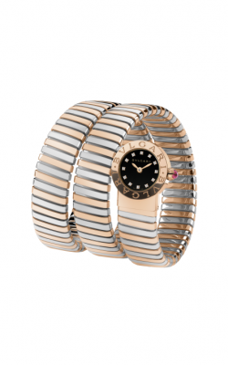Bvlgari Tubogas Watch BBL19ITBSPG 12 product image