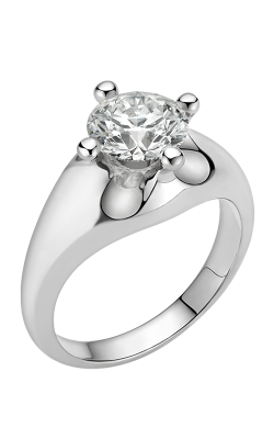 Bvlgari Corona Engagement ring AN184021 product image