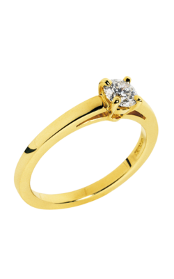 Bvlgari Griffe Engagement Ring AN201204 product image