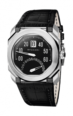 Bvlgari Retrogradi Watch BGO38BSLDBR product image