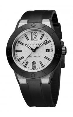 Bvlgari Diagono Magnesium Watch DG41C6SMCVD product image