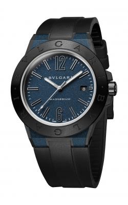 Bvlgari Diagono Magnesium Watch DG41C3SMCVD product image