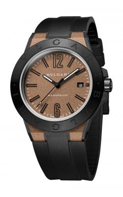 Bvlgari Diagono Magnesium Watch DG41C11SMCVD product image