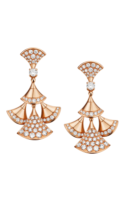 Bvlgari Diva Earring OR857775 product image