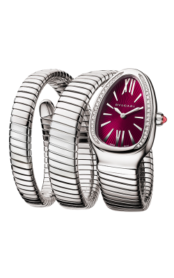 Bvlgari Tubogas Watch SP35C9SDS.2T product image