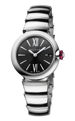 Bvlgari LVCEA Watch LU28BSSD product image