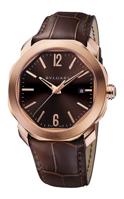 Bvlgari Roma Watch OCP41C1GLD product image