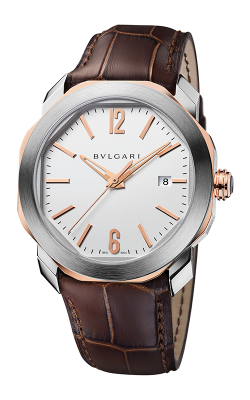 Bvlgari Roma Watch OC41C6SPGLD product image
